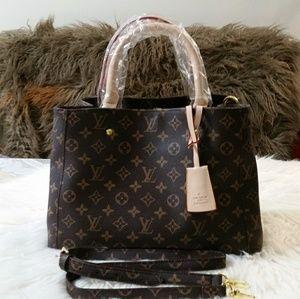 Fashion bag 12 x 9 x 4